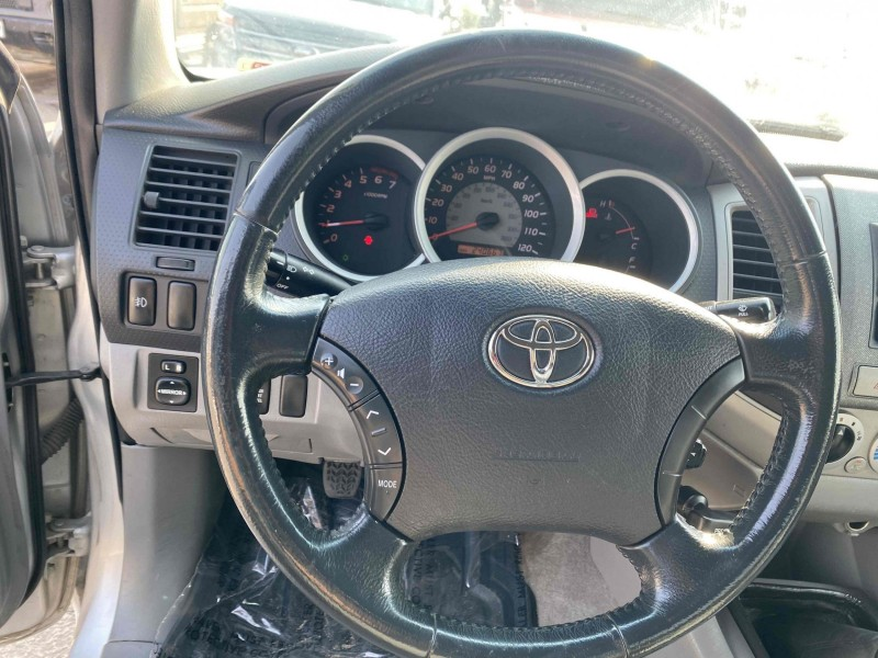 Toyota Tacoma 2007 price $13,988