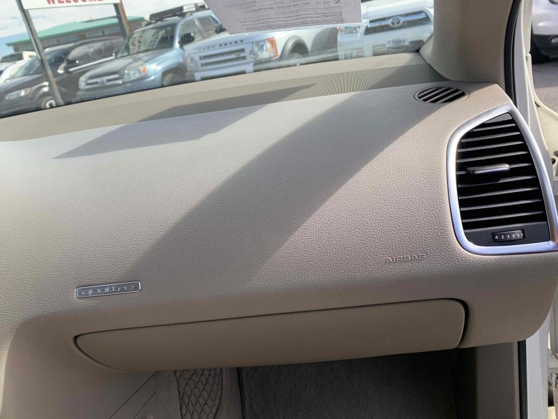 Audi Q7 2009 price $17,900
