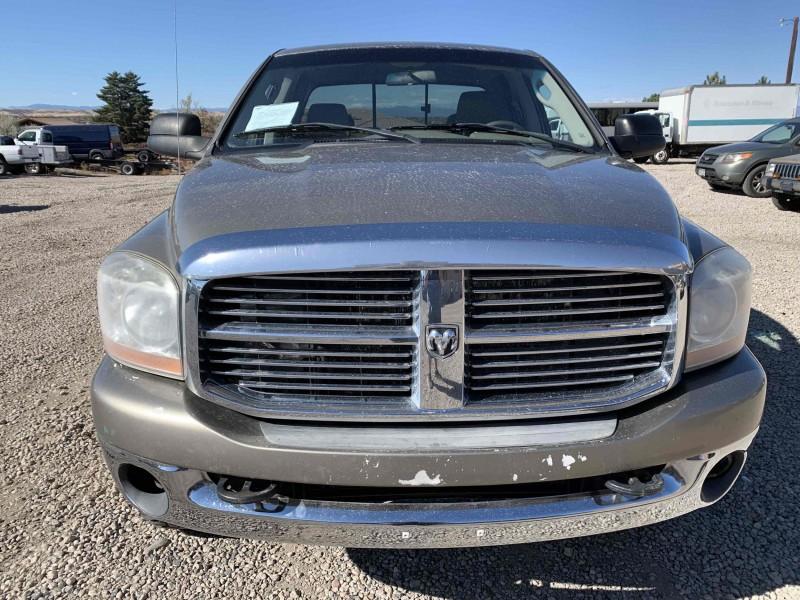 Dodge Ram Pickup 2500 2006 price $11,900
