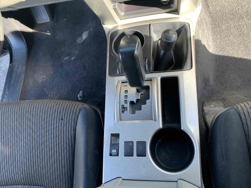 Toyota 4Runner 2010 price $16,900