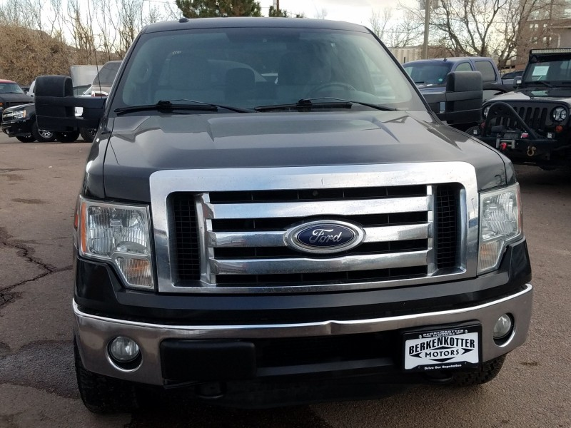 Ford F-150 2012 price $12,499