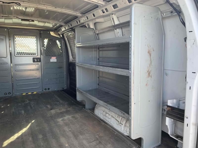 GMC Savana Cargo 2016 price $17,400