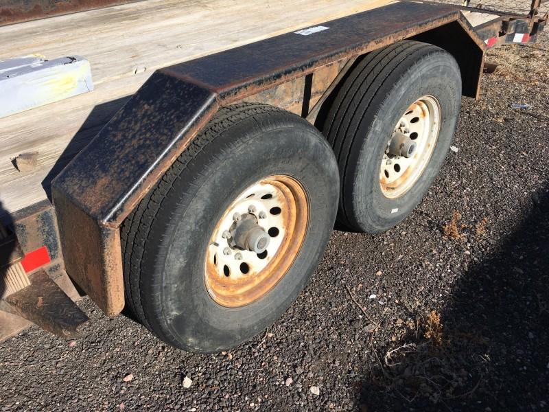 HHTC FLATBED 2012 price $3,995
