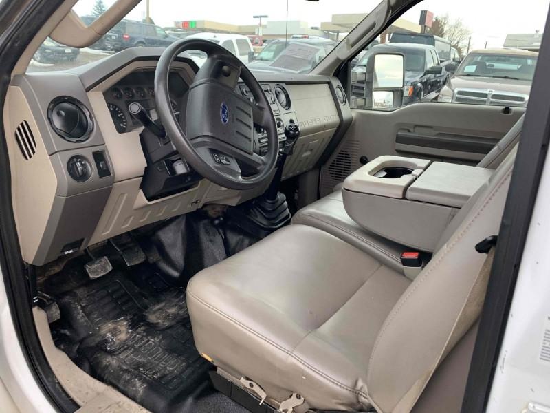 Ford F-550 Super Duty 2008 price $19,995