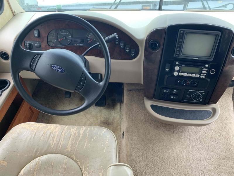 FRRV FREEDOM ELITE 2007 price $28,995