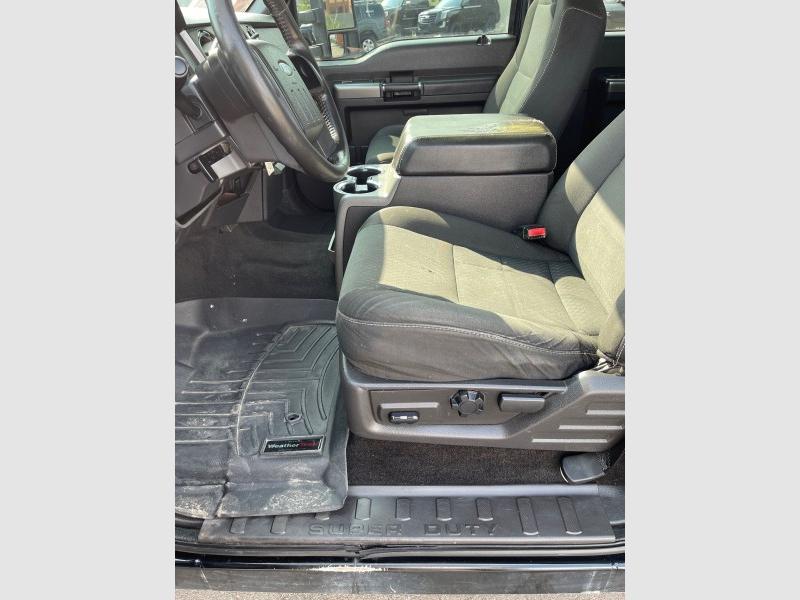 Ford F-250 Super Duty 2008 price $11,995