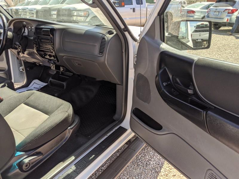 Ford Ranger 2010 price $10,900