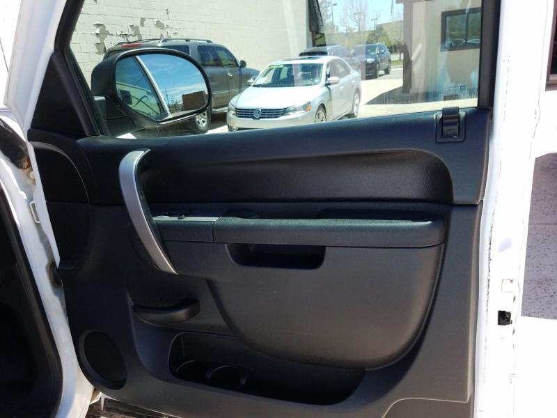 Chevrolet Silverado 2500HD 2013 price $16,995