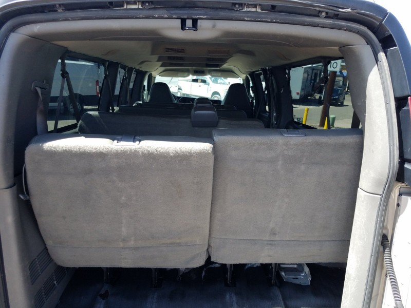 Chevrolet Express Passenger 2009 price $7,900