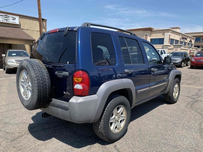 Jeep Liberty 2004 price $5,900