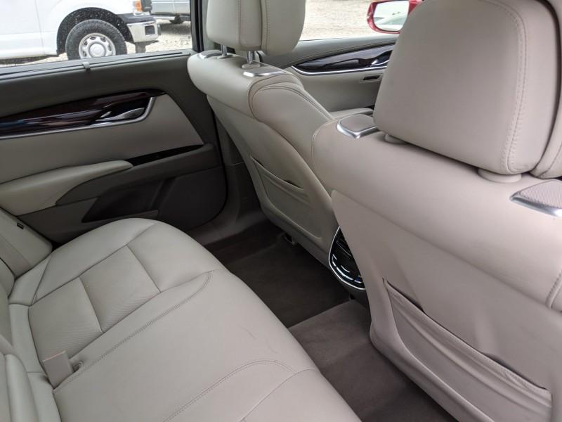 Cadillac XTS 2014 price $20,980