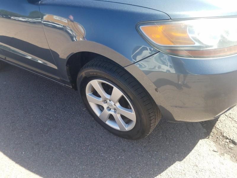 Hyundai Santa Fe 2007 price $9,900