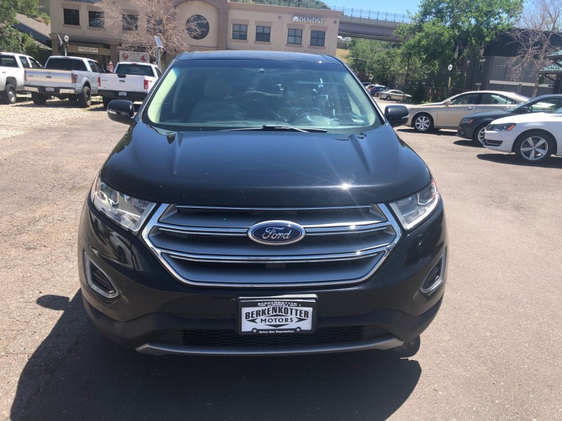 Ford Edge 2017 price $18,995