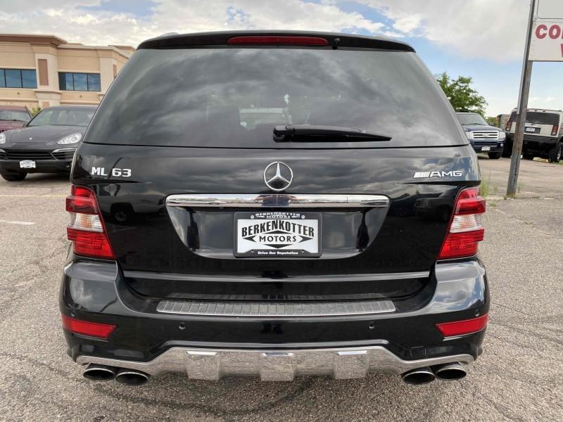 Mercedes-Benz M-Class 2009 price $14,900