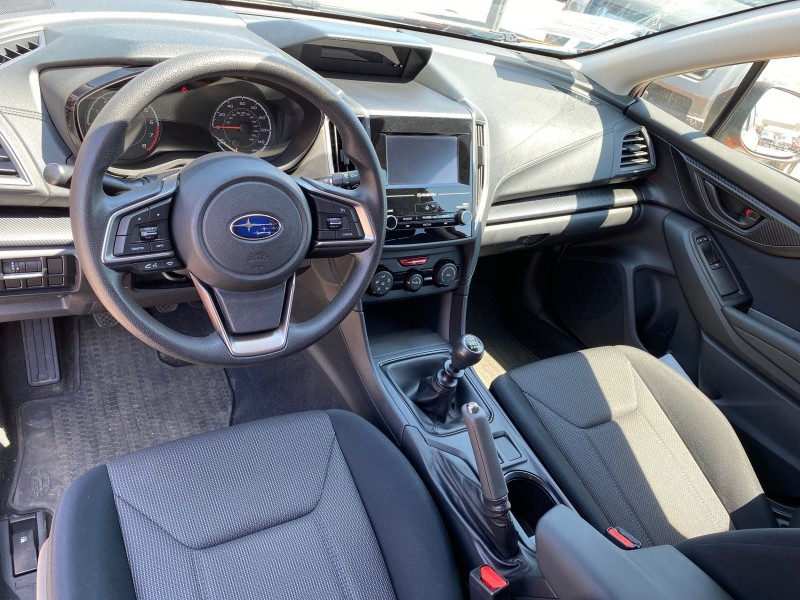 Subaru Crosstrek 2018 price $25,500
