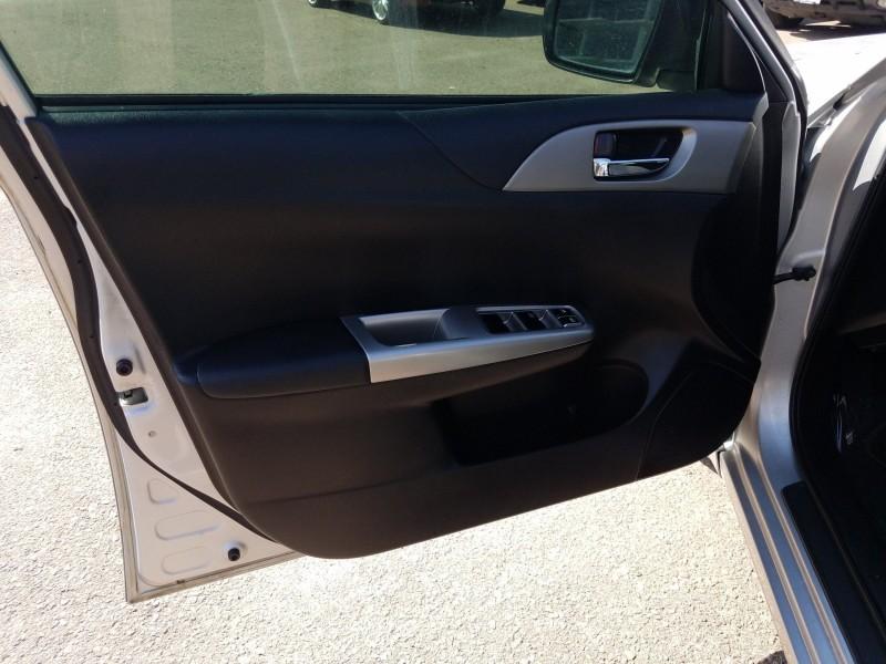 Subaru Impreza 2009 price $9,900