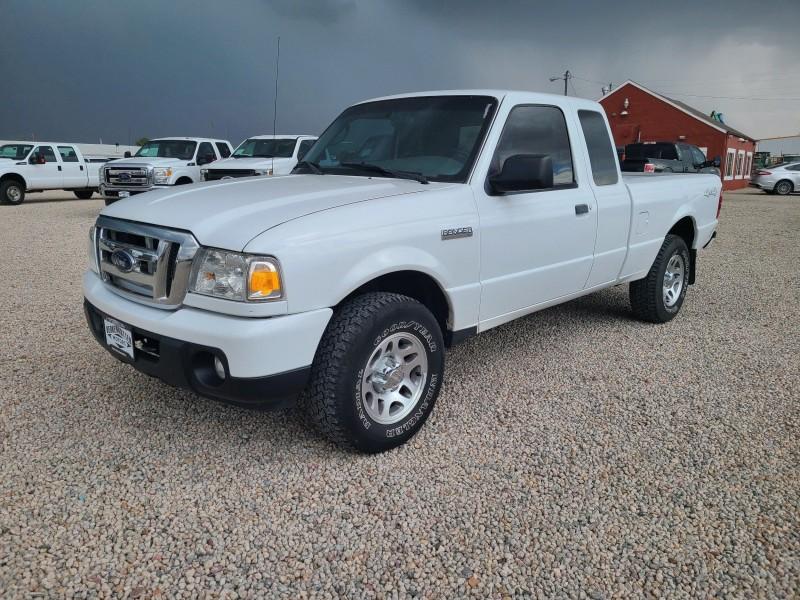 Ford Ranger 2011 price $9,900