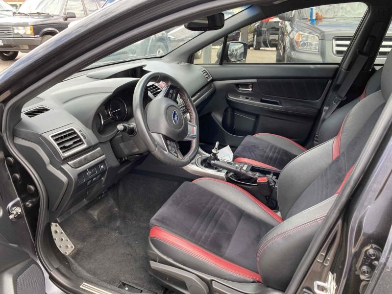 Subaru WRX 2015 price $29,400
