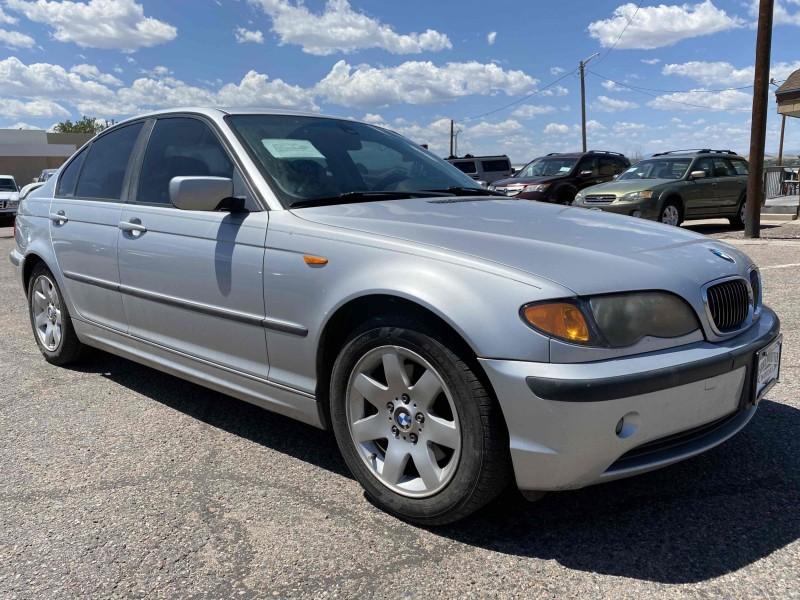 BMW 3 Series 2003 price $6,900