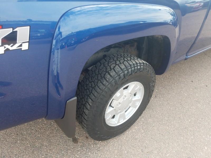Chevrolet Colorado 2006 price $7,900