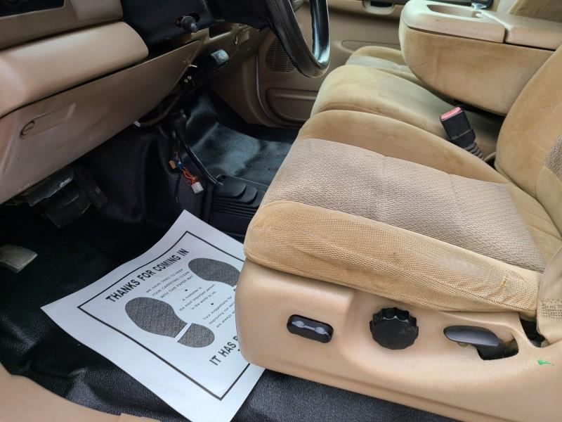 Ford F-450 Super Duty 2004 price $11,495