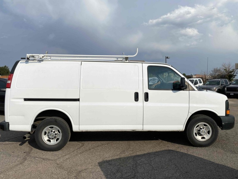 Chevrolet Express Cargo 2014 price $16,400