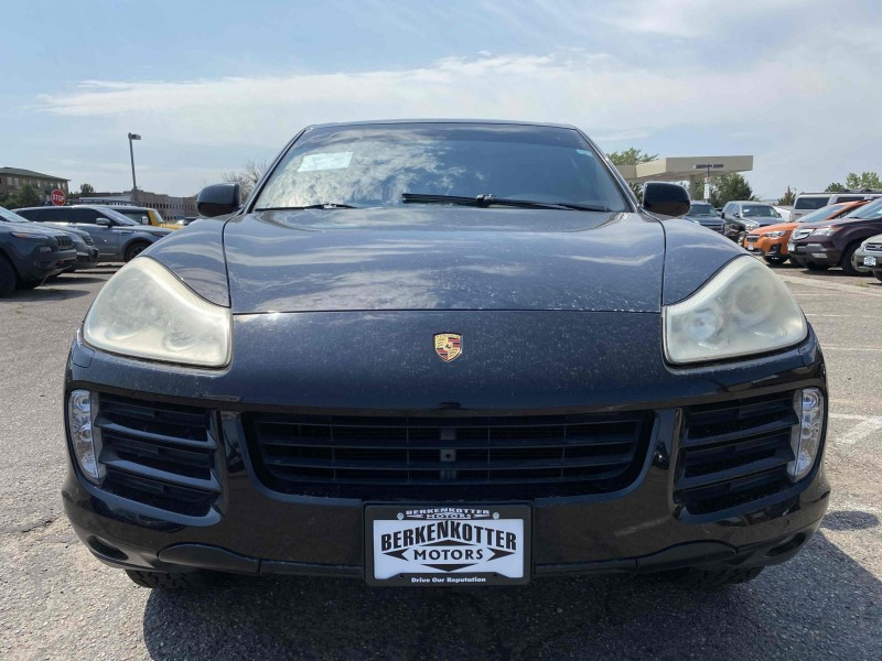 Porsche Cayenne 2009 price $18,900