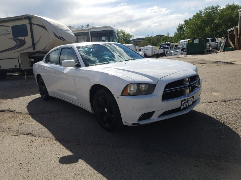 Dodge Charger 2011 price $9,900
