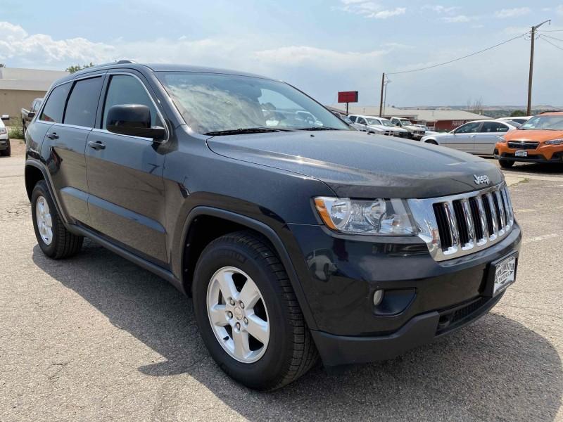Jeep Grand Cherokee 2013 price $14,900