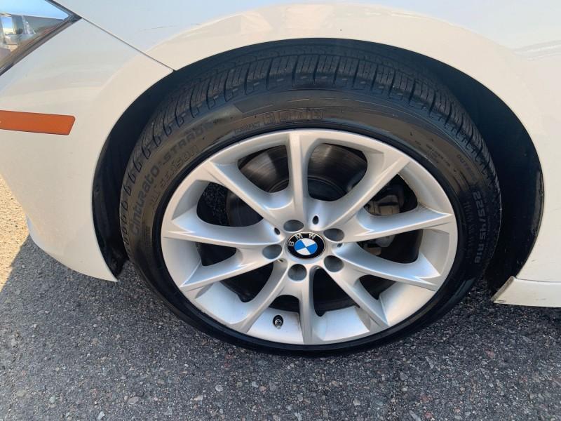 BMW 3 Series 2014 price $13,900