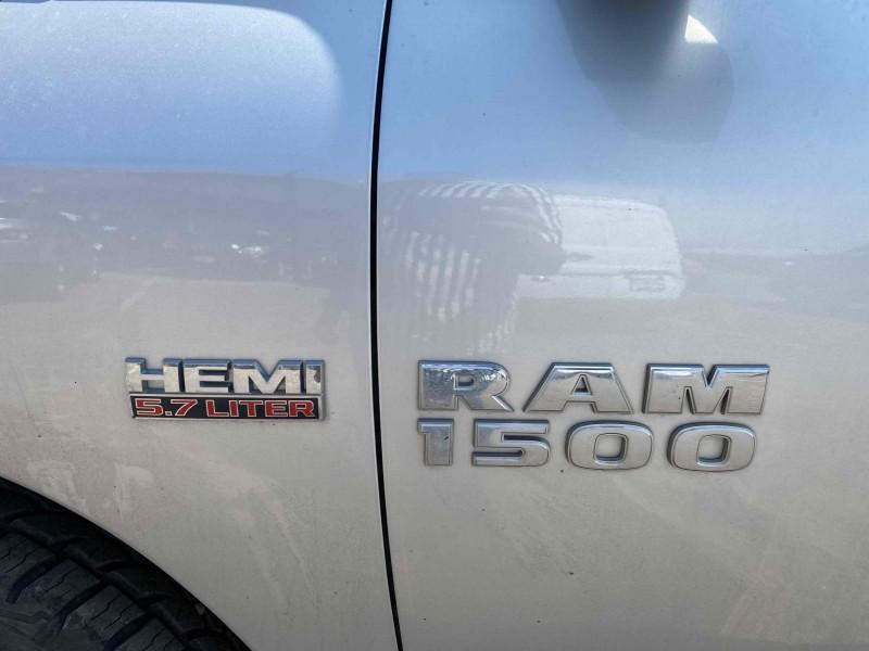 Ram Ram Pickup 1500 2013 price $15,900