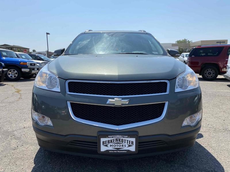 Chevrolet Traverse 2011 price $11,900