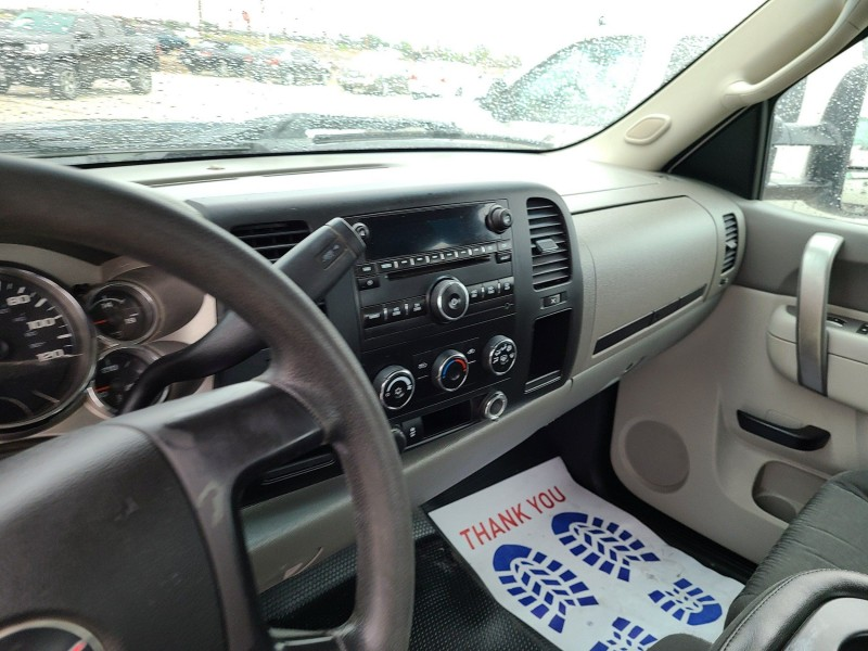 GMC Sierra 2500HD 2014 price $18,400
