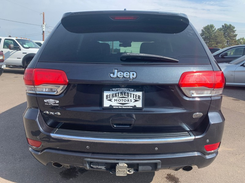 Jeep Grand Cherokee 2014 price $18,900