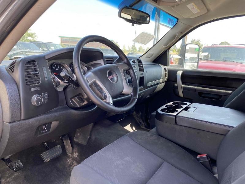 GMC Sierra 2500HD 2013 price $23,995