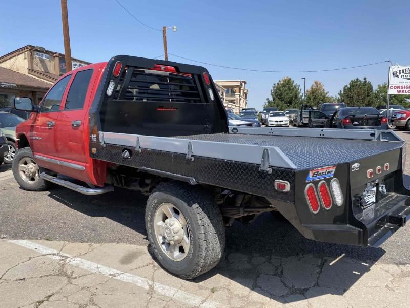 Dodge Ram Pickup 2500 2004 price $12,588