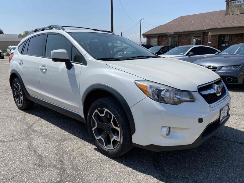 Subaru XV Crosstrek 2014 price $18,900