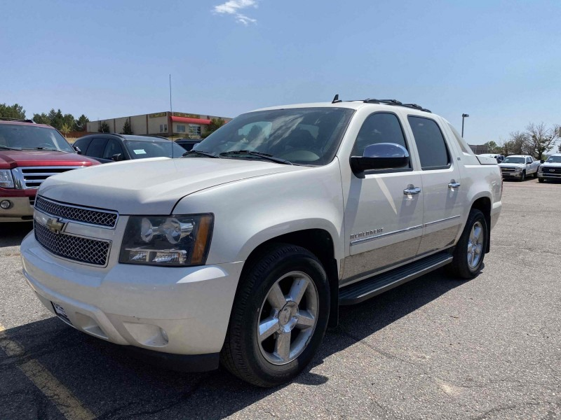 Chevrolet Avalanche 2011 price $15,488