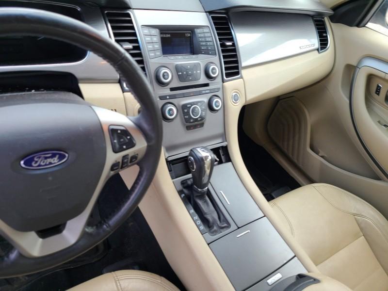 Ford Taurus 2015 price $12,995