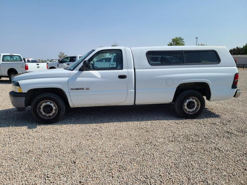 Dodge Ram Pickup 1500 1998 price $4,995