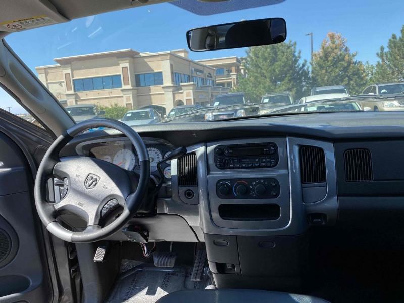 Dodge Ram Pickup 2500 2003 price $11,900