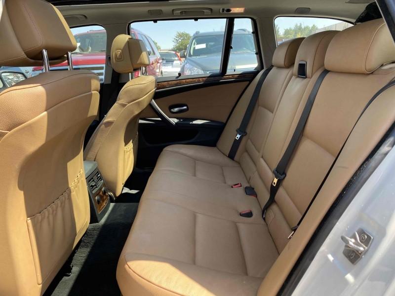 BMW 5 Series 2010 price $12,900