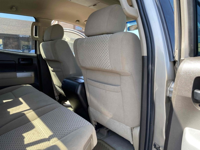 Toyota Tundra 2008 price $19,900