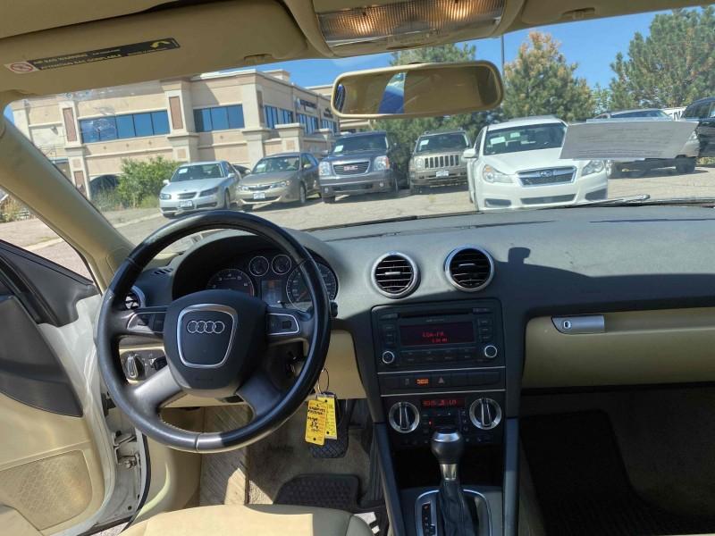 Audi A3 2011 price $10,900
