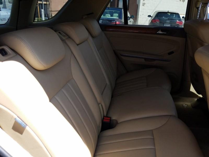 Mercedes-Benz M-Class 2008 price $12,900