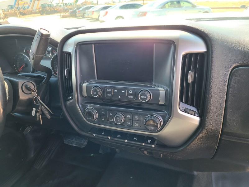 Chevrolet Silverado 2500HD 2018 price $34,995