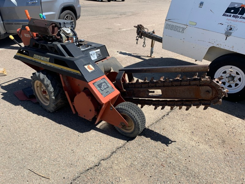 DITCH WITCH 2005 price $4,900