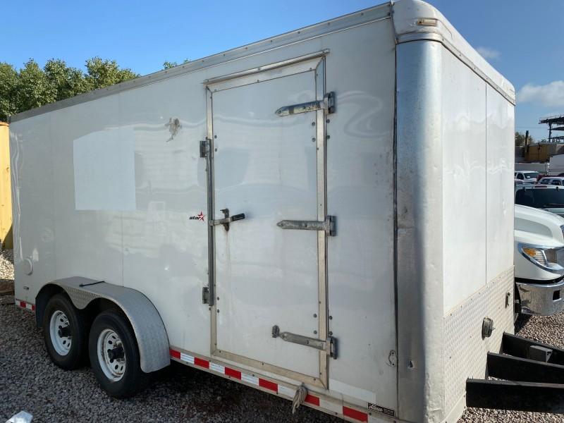 Bravo Trailers box trailer 2015 price $5,900