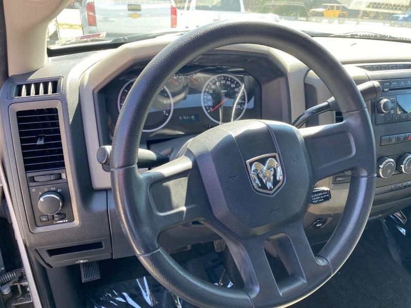 Dodge Ram Pickup 1500 2010 price $13,995