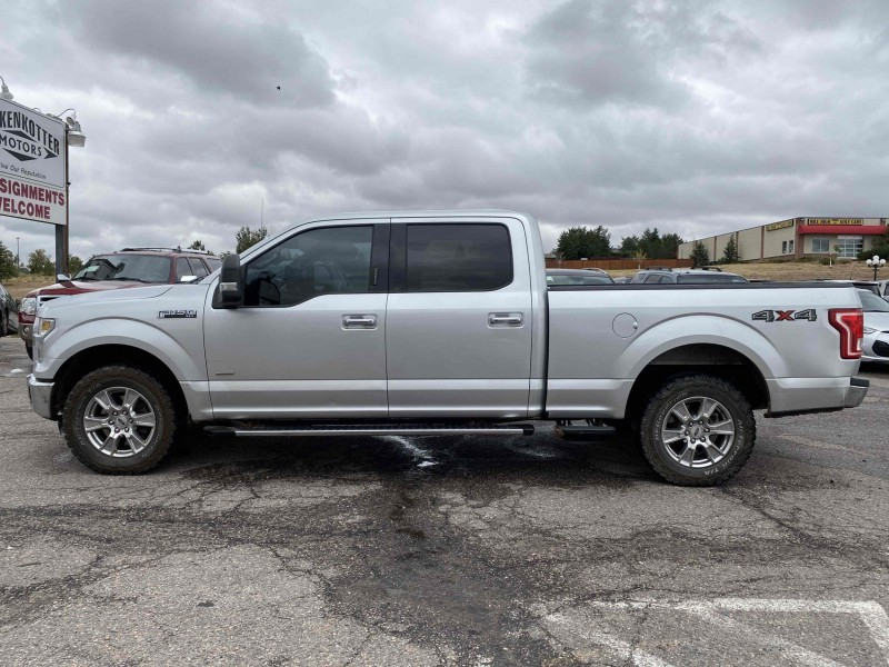 Ford F-150 2016 price $24,900